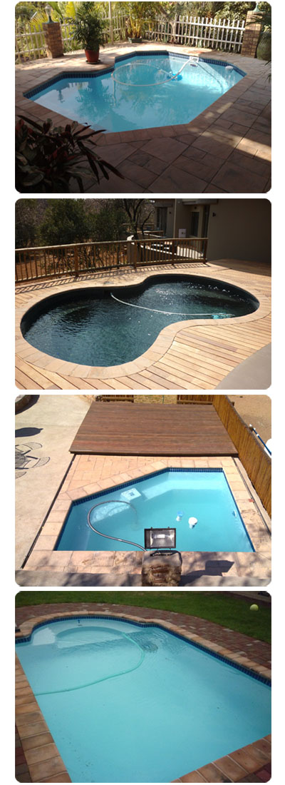 Clear Water Pools Limpopo Swimming Pools Pools Concrete